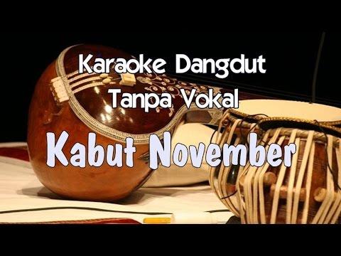 Karaoke Meggy Z - Kabut November Tanpa Vokal Dangdut