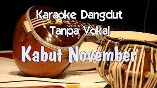 vuclip Karaoke Meggy Z - Kabut November Tanpa Vokal Dangdut