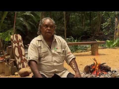 Tourism And Aboriginal Culture