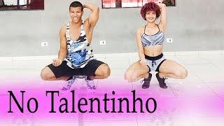Baixar No Talentinho - MC Gui e MC Loma e As Gêmeas Lacração   Coreografia / Choreography KDence