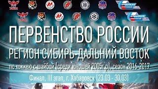 28.03.2017. Сокол - Сибирь