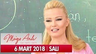 Müge Anlı ile Tatlı Sert 6 Mart 2018 - Tek Parça