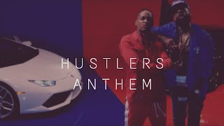 "Nipsey Hussle Type Beat Ft YG - ""Hustlers Anthem"" | West Coast Type Beat 2019"