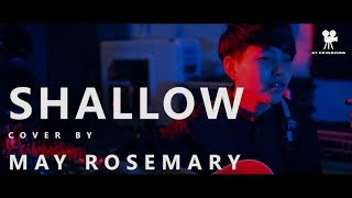Baixar Lady Gaga, Bradley Cooper - Shallow (A Star Is Born) Cover by May Rosemary