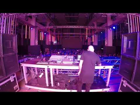 Raffaele Attanasio live pt2 - 28.10.2017 Movement Torino Music Festival [TURIN - ITALY]