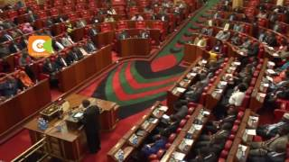 Parliament seek to lower sex consent age