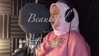 Beautiful - Crush (Goblin Ost) (Cover by Aina Abdul)
