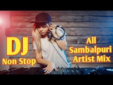 All Sambalpuri Artist Non Stop Dj Remix Song 2018 By Sambalpuri Pagal