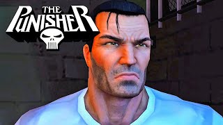 The Punisher (PC) - Gameplay Walkthrough - Final Mission: Ryker's Island (Ending)