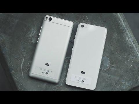 The Most Low Cost Flagships !!! Xiaomi Mi5 vs Xiaomi Mi5s !!!  Battle Between Brothers | ATC