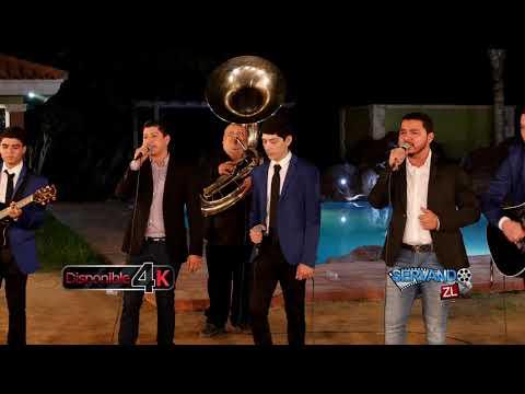 Los Panteras Ft. Los Nuevos Ilegales - El Toro (En Vivo 2017)