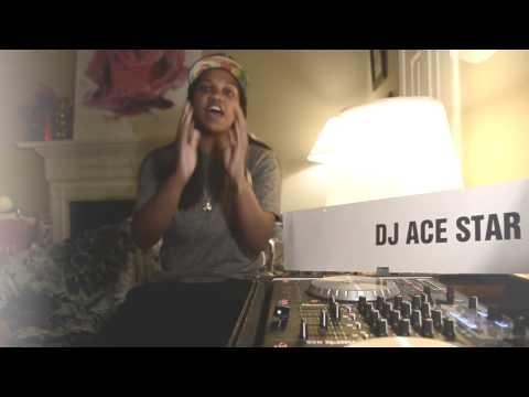 DJ ACE STAR - execution