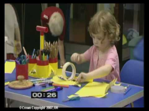 Developing Independence - Early Years Training