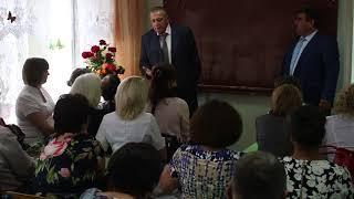 Школа в Звхаровке будет спасена