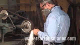 Knife Making Tools Part 2: Belt Grinders