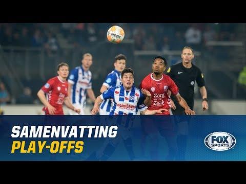 HIGHLIGHTS | sc Heerenveen - FC Utrecht