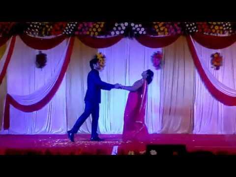 Jeene lga hu pahle se Jyada best weding couple dance