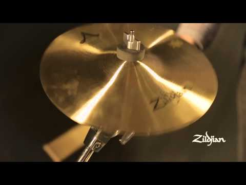 "Zildjian Sound Lab - 10"" A Zildjian Splash"