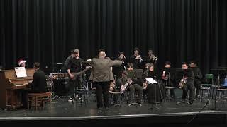 Jazz Band Concert December