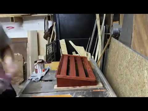 Musicians DIY Pedal Board