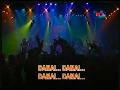 Gong 2000 - RINDU DAMAI - Karaoke.mp4