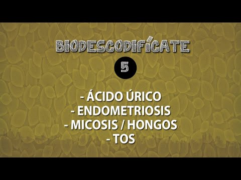 BIODESCODIFÍCATE - 05