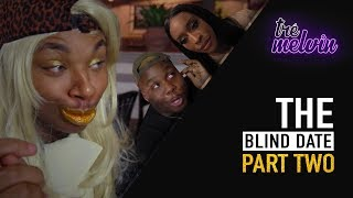 The Blind Date: Part 2 (feat. Jackie Aina & Zach Campbell)