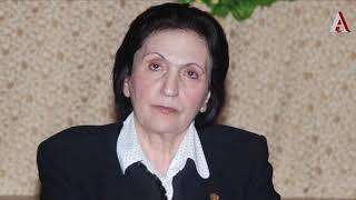 BSU-nun rektoru Nurlana Əliyeva erməni çıxdı