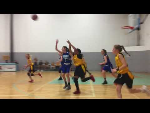 Cincinnati Heat 6th grade vs. Ohio Stars