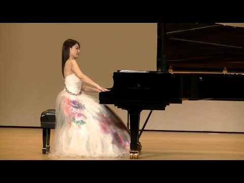Lisa Nakazono/Chopin de 星に願いを(2014)