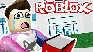 I CALLED AND THEN THIS HAPPENED! (Roblox Escape School Obby)