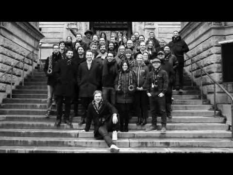 This years annual family get-together from Stockholm 2016.