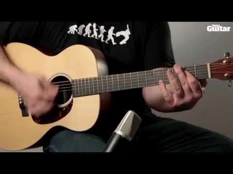 Guitar Lesson: Jake Bugg - Lightning Bolt