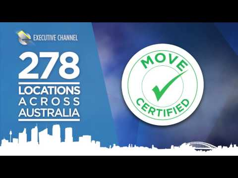 Bruce Fink: Executive Channel Network Australia has nearly 300 locations!