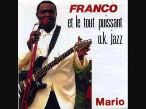 Franco Luambo Makiadi  Mario