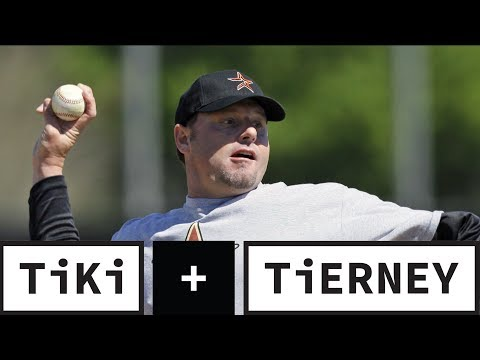 It's Time To Let Barry Bonds & Roger Clemens In The Hall Of Fame  Tiki  Tierney