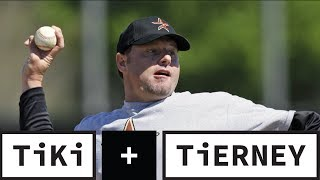 It's Time To Let Barry Bonds & Roger Clemens In The Hall Of Fame | Tiki + Tierney