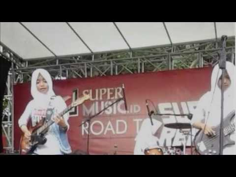 VIRAL Metal Hijaber  Voice Of Baqitos VOB - Age Oriented Lets Be Old