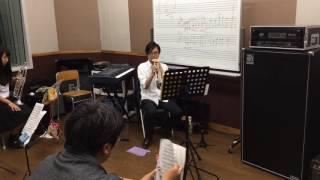 トランペットレベルアップ講座 葉室晃先生 #音楽専門学校