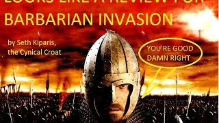 Rome Total War Barbarian Invasion Review - Seth Kiparis
