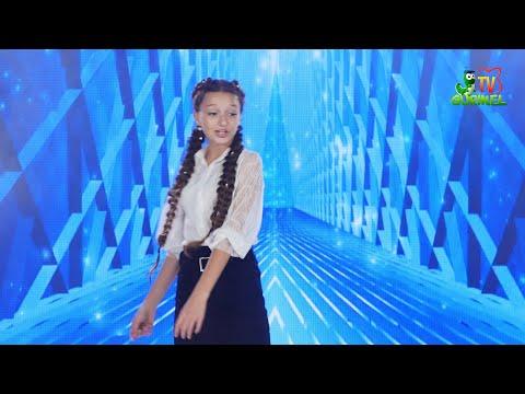 Daniela Derenov (DoReMiShow) – Anii mei frumosi de scoala – Cantece pentru copii in limba romana