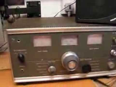 DABHANDRADIO  TRIO 9R-59DS RADIO RECEIVER