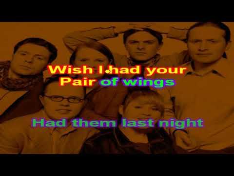 The Kelly Family - An Angel - Karaoke