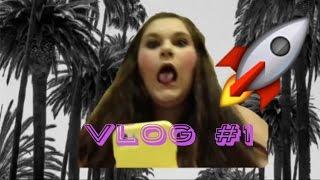 Summer Vlog#1 || Grace Gebhart Thumbnail
