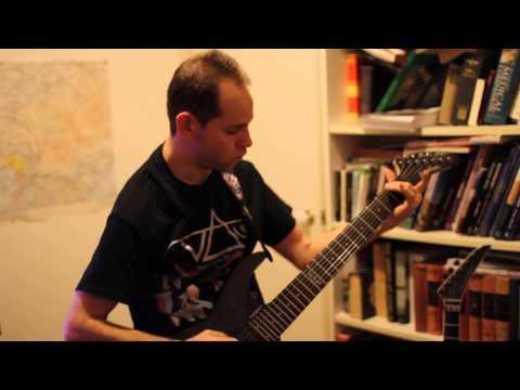 Steve Vai's Weeping China Doll - Andrew Bergman