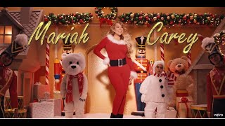 Gambar cover Mariah Carey - All I Want For Christmas Is You (Deluxe Edition)