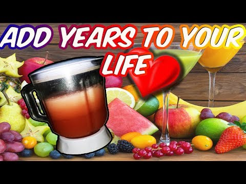 ✅Look Younger Longer & Add Years to your Life with Aloe Vera Juice| A Healthy Choice✅
