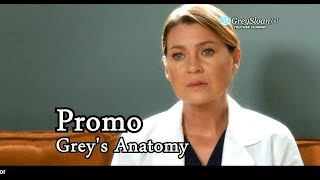 "Grey's Anatomy 15x06 Promo ""Flowers Grow Out of My Grave"" Season 15 Episode 6"