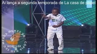 Baixar SEGUNDA TEMPORADA DE LA CASA DE PAPEL