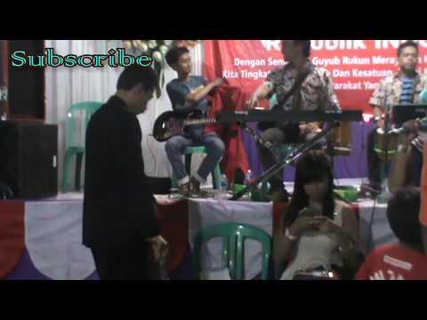 Langgam Gubuk Asmoro - Solo Organ Tunggal HRS #HUT RI Ke 72